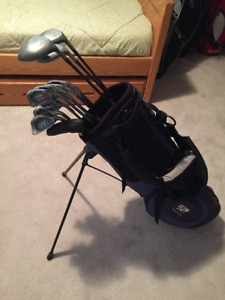 Tour Z II Beginners MRH Golf Package