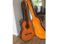 Alvarez 5006 1976 Classical Guitar (Yari)