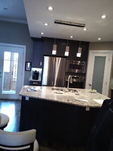 Solid CANADIAN MADE Kitchen Cabinets Cambridge Kitchener Area image 3