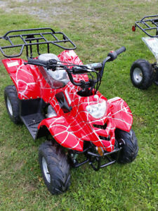 YOUTH ATV-  FREE DELIVERY $649