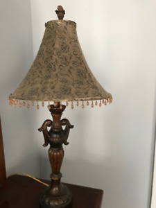 Varity of Table top lamps