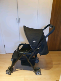 Joie stroller/buggy