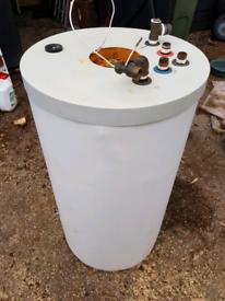 ELB160R1E Solar Hot Water Tank