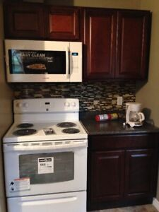 Three Bedroom townhouse for rent