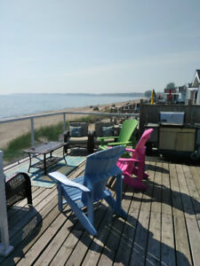 Sherkston  Shores June 29-July 2 Long Weekend Available