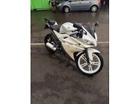 Yamaha R125 *good condition* good for a 1st time rider !
