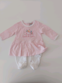 Brand new babies clothes
