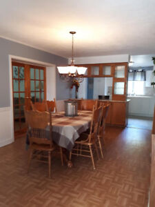 Accommadation Rental - Otter Lake Quebec