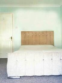 1 dbl room left central maidstone