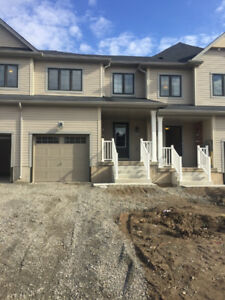 Brand new Townhouse in Caledonia, 3 BED 1 BATH