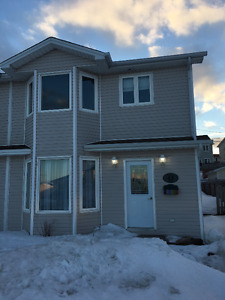 Duplex for sale in Mount Pearl