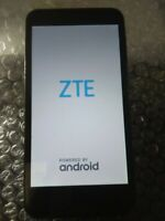 Lost ZTE Mobile Phone