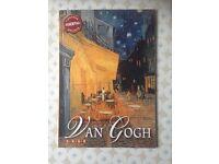 Van Gogh ticktock essential artists