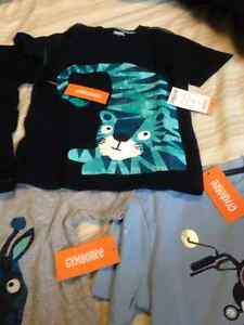 Brand new Gymboree size 3T