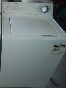 GE WASHER FOR SALE!