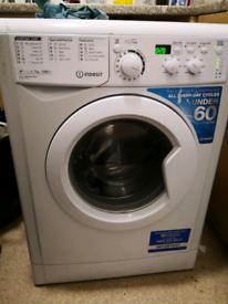 INDESIT 7kg 1200 washer