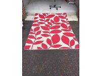 Large floor mat / rug