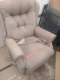 Electric recliner chair - sherborne