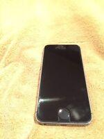 iPhone 5s 32gb space grey. Locked to Telus