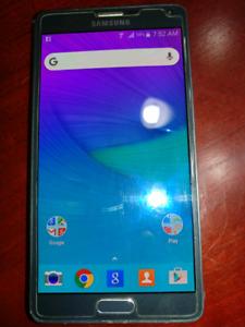 32 GB Samsung Galaxy Note 4