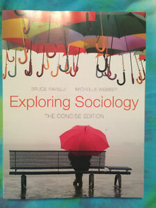 Red River College: Sociology