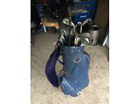 Men's maxfli golf clubs
