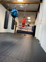 New Boxing Gym in Downtown Hamilton!