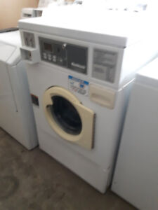 commercial washers Maytag