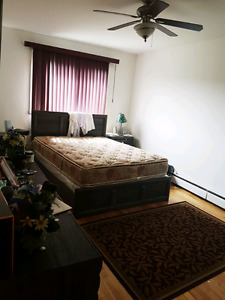 Spacious Room in a Duplex to Sublet for June