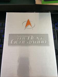 Star Trek TNG S2