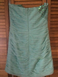 Like New Blue Teal Mermaid Guess by Marciano Size Medium