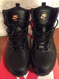 Nike boot size 8 Kingston Kingston Area image 5