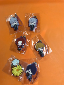 Brothers Conflict Deka Large Keychain NEW