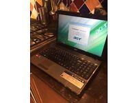 Acer Aspire 5551 laptop