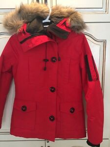 Canada Goose down outlet fake - Canada Goose Red Jacket | Kijiji: Free Classifieds in Ottawa ...