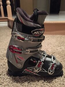 Men's Nordica One 65 Ski Boots
