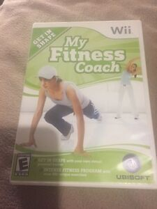 My Fitness Coach for Wii