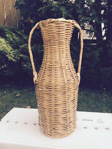 Wicker Basket for sale