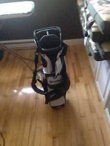 Brand new Taylormade golf bag