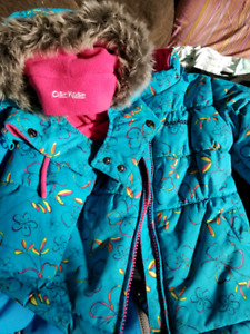 Osh kosh 2T snow suit