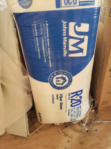 Looking For R20 And R12 INSULATION
