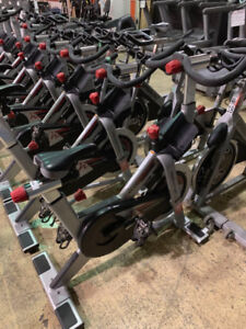 NAME BRAND COMMERCIAL FITNESS EQUIPMENT ONLINE AUCTION
