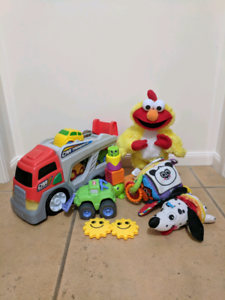Bulk Baby/Toddler Toys#3