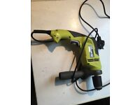 Mains electric drill