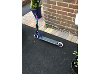 Mgp nitro end of days custom scooter