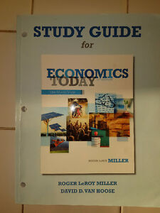 Study Guide for Economics Today: The Macro View
