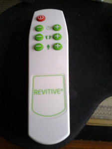 REVITIVE REMOTE CONTROL