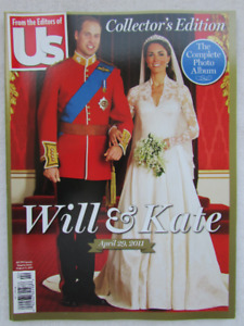 Royals: Will & Kate April 29, 2011 Collector's Edition