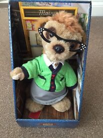 Meerkat for sale.