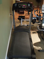 Commercial Grade Treadmill